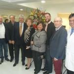 Sanatorio Italiano Inauguración Codas Thompson 5