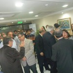 Sanatorio Italiano Inauguración Codas Thompson 8