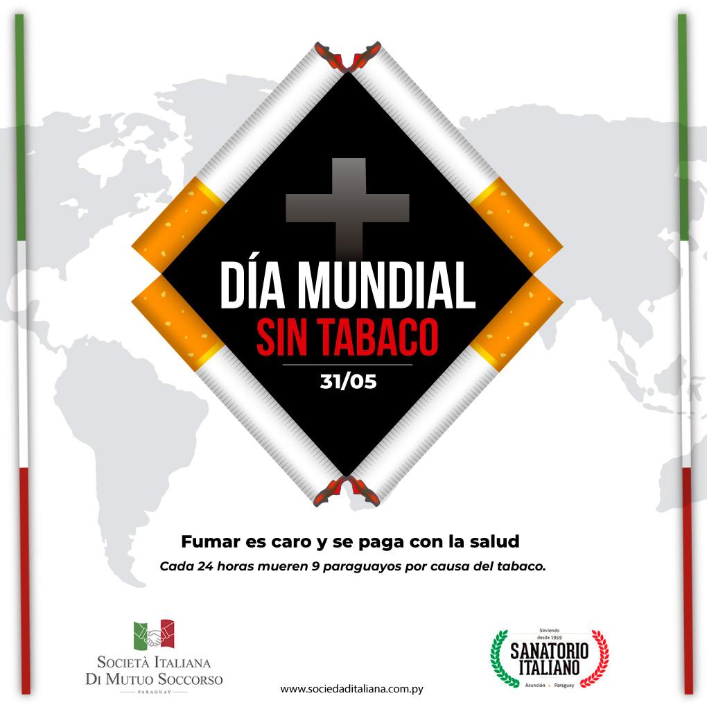 Día-mundial-sin-tabaco---Italiano 2