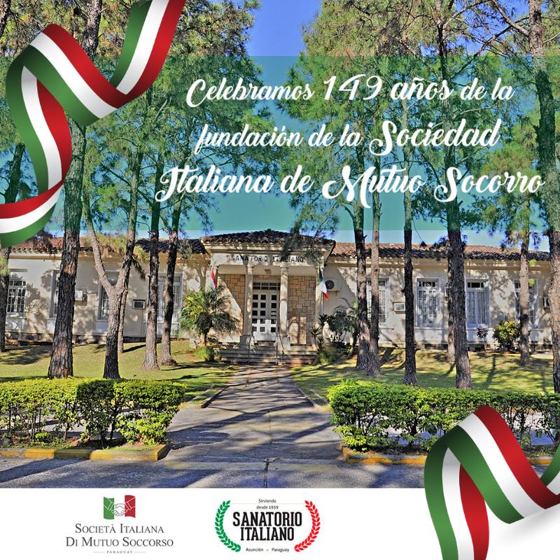 Sociedad Italiana de Mutuo Socorro