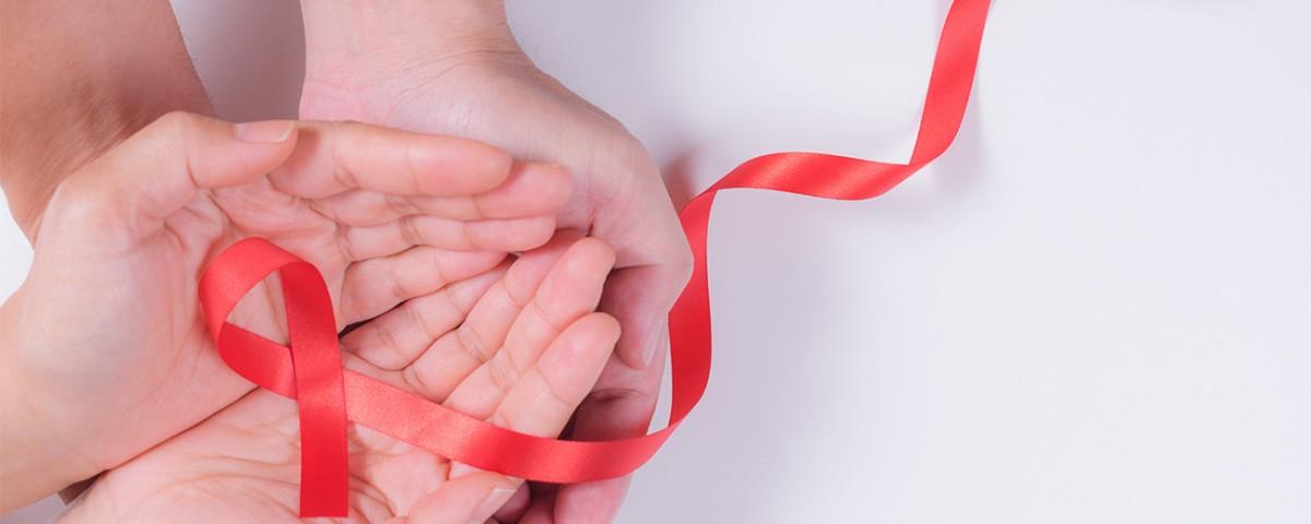 Lucha Contra el SIDA SAH