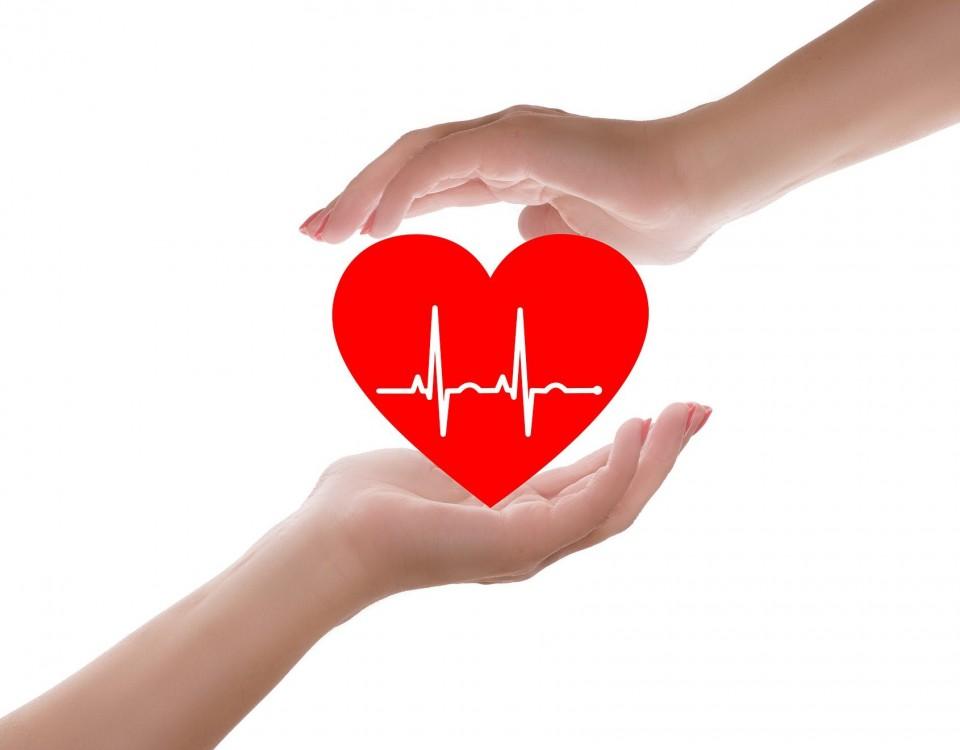 Cuidados del Corazón Sociedad Italiana 1